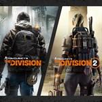 Tom Clancy's The Division® Franchise Bundle Logo