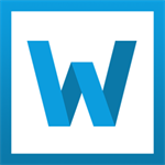 Ultra Word Editor Logo