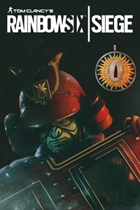 Tom Clancy's Rainbow Six Siege: Blitz-Bushido-Set