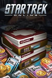 Star Trek Online: 23000 Zen