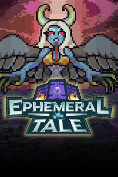 Ephemeral Tale [demo]