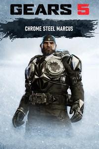 Chrome Steel Marcus