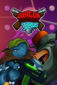 Carátula del juego Dragon Bros