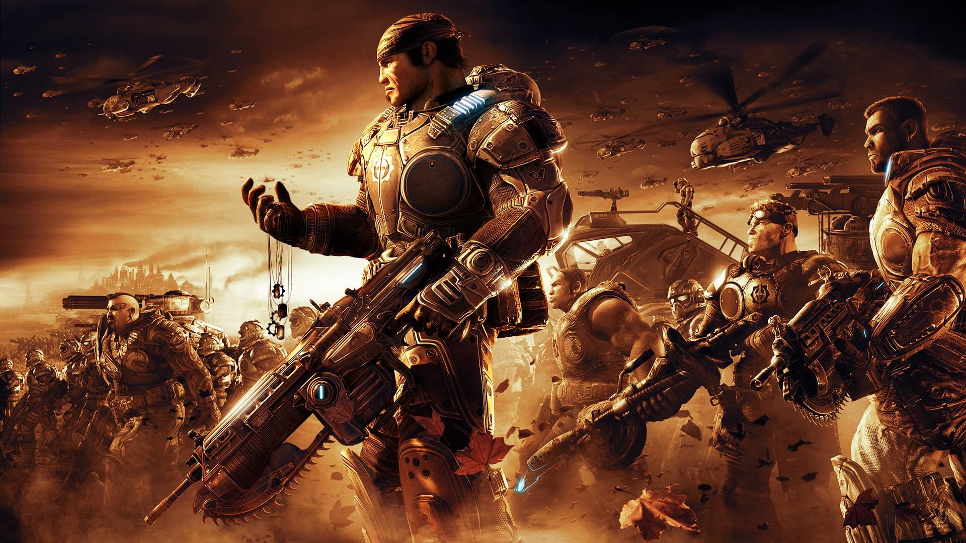 Gears of War 2 matchmaking liste over gratis mobile Dating Sites