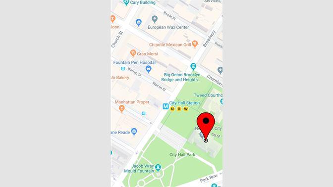 Get GPS Maps Navigation - Microsoft Store Map Nevigation on