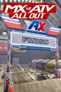 2018 AMA Arenacross