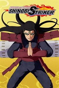 Carátula del juego NTBSS: Master Character Training Pack - Hashirama Senju