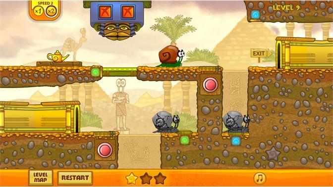 Get Snail Bob 3 Microsoft Store