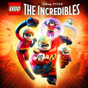 LEGO® The Incredibles Xbox One