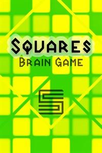Squares - Brain Game