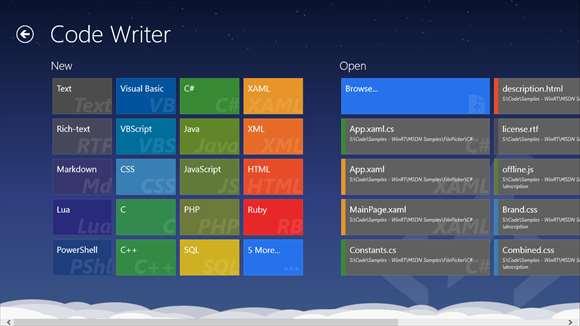 free pdf writer for windows 8