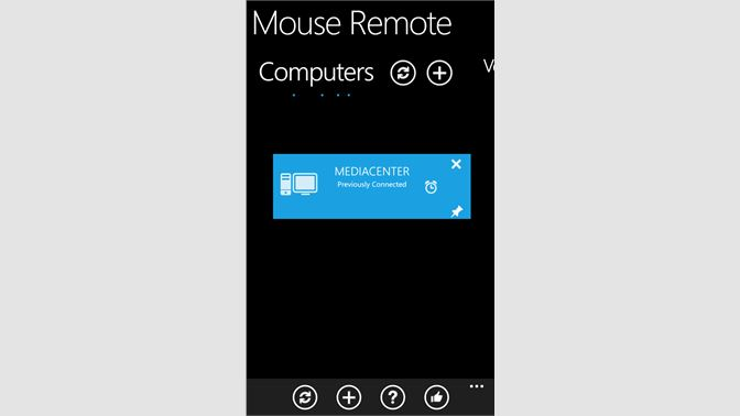 remote mouse pro free download