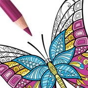 Get Butterfly Coloring Pages for Adults: Coloring Book - Microsoft ...