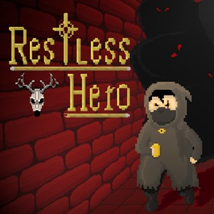Restless Hero Xbox One