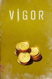 Carátula del juego VIGOR: 390 CROWNS