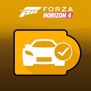 Forza Horizon 4: Pase de coches Xbox One