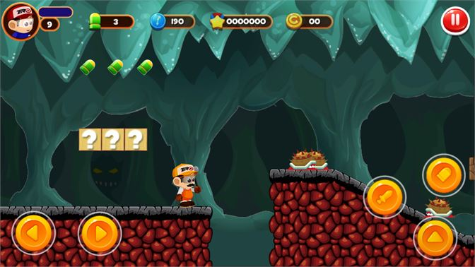 Get Jungle World Run - Microsoft Store