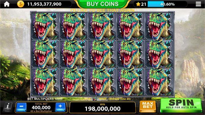 Get Buffalo Slots - Vegas Casino Slot Machine - Microsoft Store