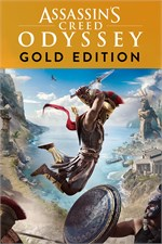 Buy Assassins Creed Odyssey Gold Edition Microsoft Store