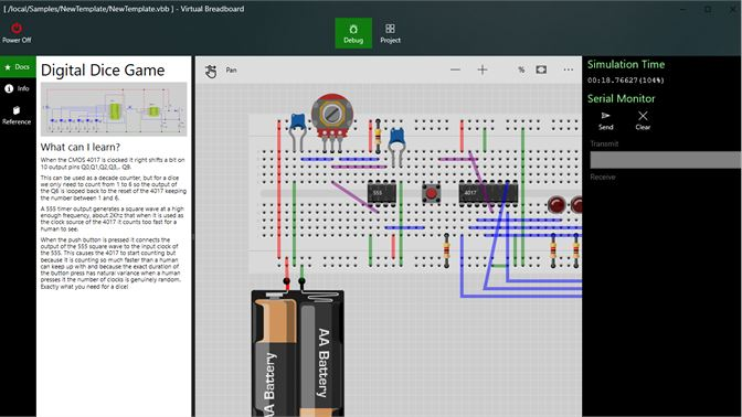 Get Virtual Breadboard - Microsoft Store