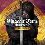Kingdom Come: Deliverance - Royal Edition Logo