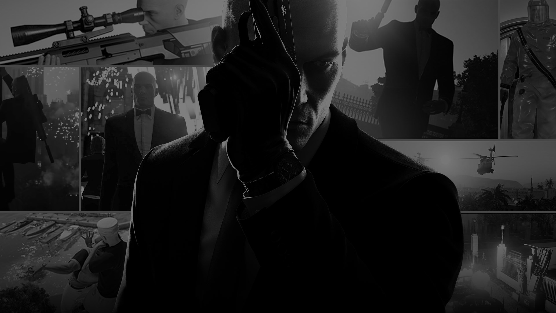 HITMAN™ - Game of the Year Edition Upgrade
