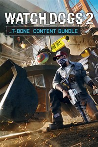 Watch_Dogs 2 T-Bone Content Bundle