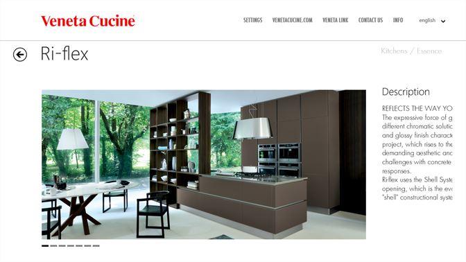 Get Veneta Cucine SpA - Microsoft Store en-KH