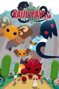 Carátula del juego Kaiju Panic