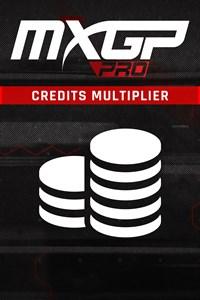 Carátula del juego MXGP PRO - Credits Multiplier