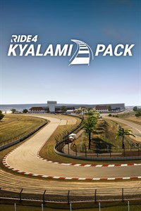 RIDE 4 - Kyalami Pack