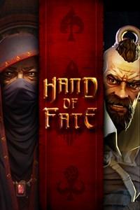 Carátula del juego Hand of Fate