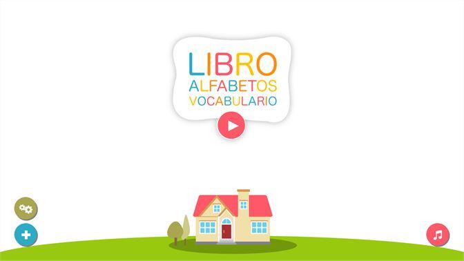 Obtener Libro de vocabulario alfabético para niños (Diccionario ...