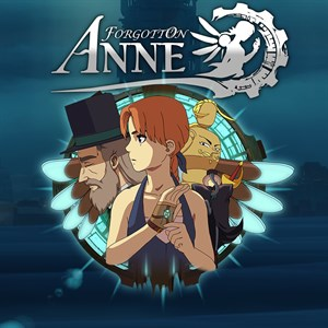 Forgotton Anne Xbox One