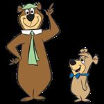 Yogi Bear Cartoons