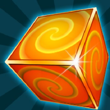 Tiny Cube Racing Rush 2