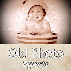 Old Photo Effects