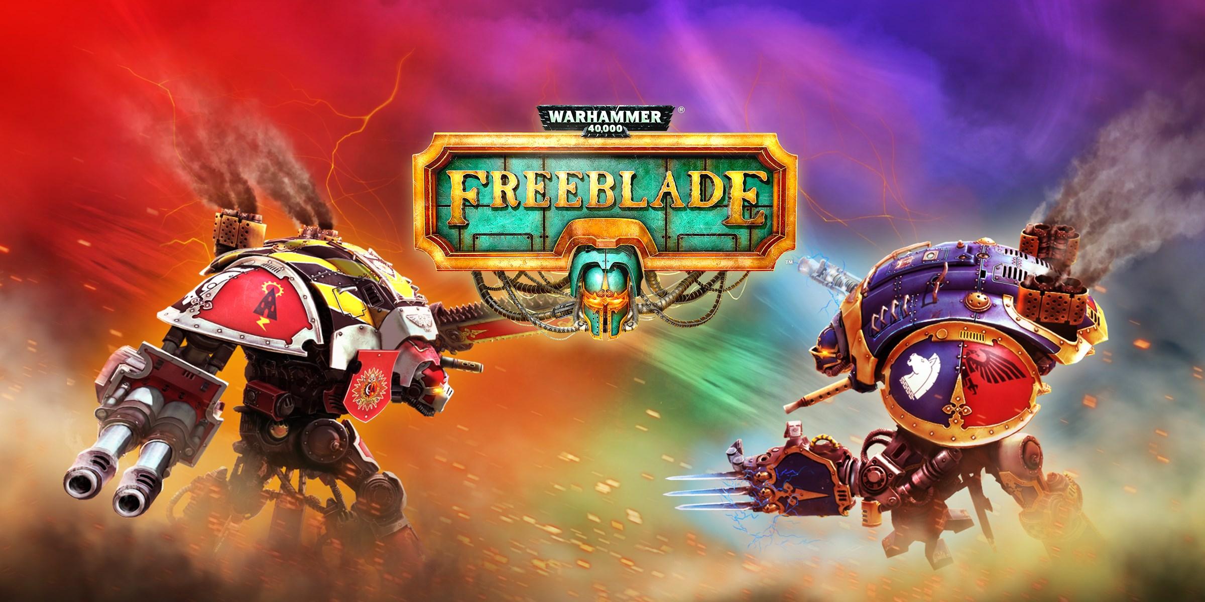 Get Warhammer 40,000: Freeblade - Microsoft Store