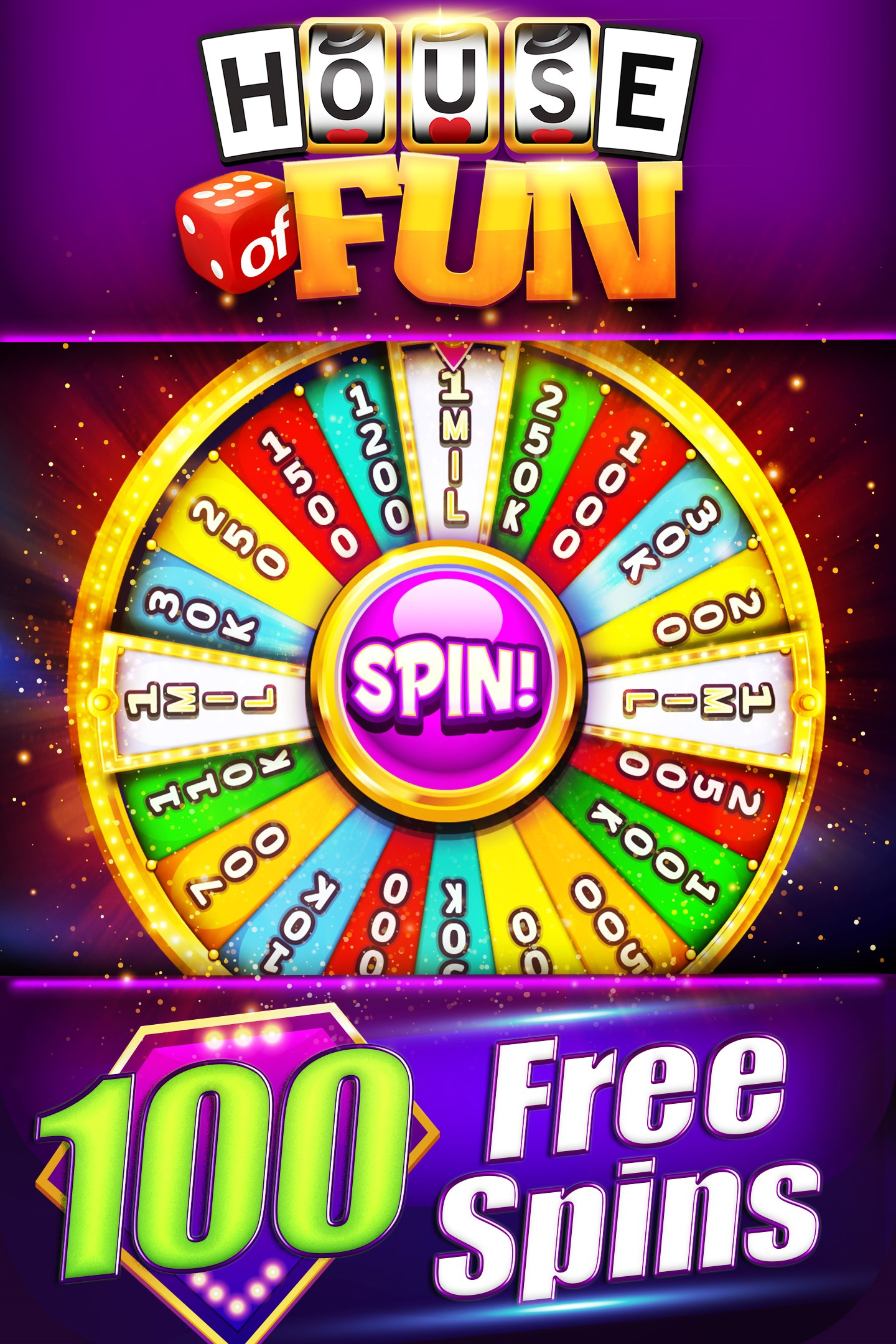 Free Coins Slot Apps