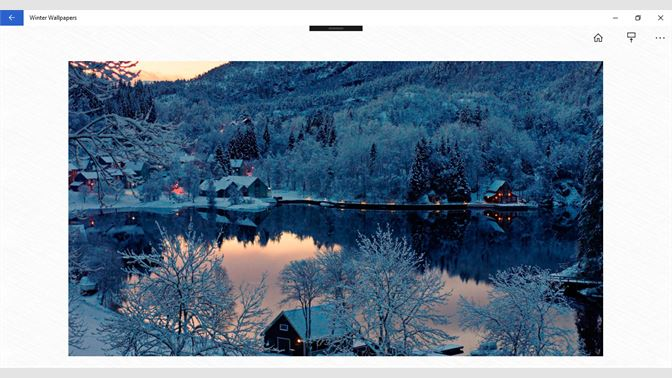 Obtener Winter Wallpapers Microsoft Store Es Ni