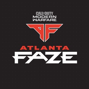 Modern Warfare® - Paquete Atlanta FaZe Xbox One