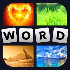 Pics Words Trivia