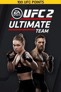 EA SPORTS™ UFC® 2 - 100 PONTOS UFC