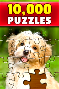 Get Jigsaw Puzzles Pro - Free Jigsaw Puzzle Games ...