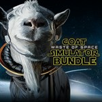 Goat Simulator: Waste Of Space Bundle Logo