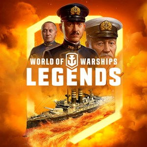 World of Warships: Legends — Naval Legend: Mikasa Xbox One
