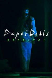 Carátula para el juego Paper Dolls Original de Xbox 360