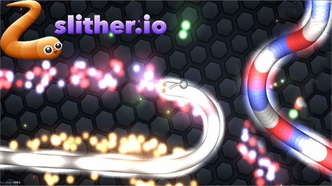 slither.io game download free