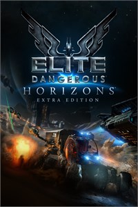 Elite Dangerous: Horizons Extra Edition