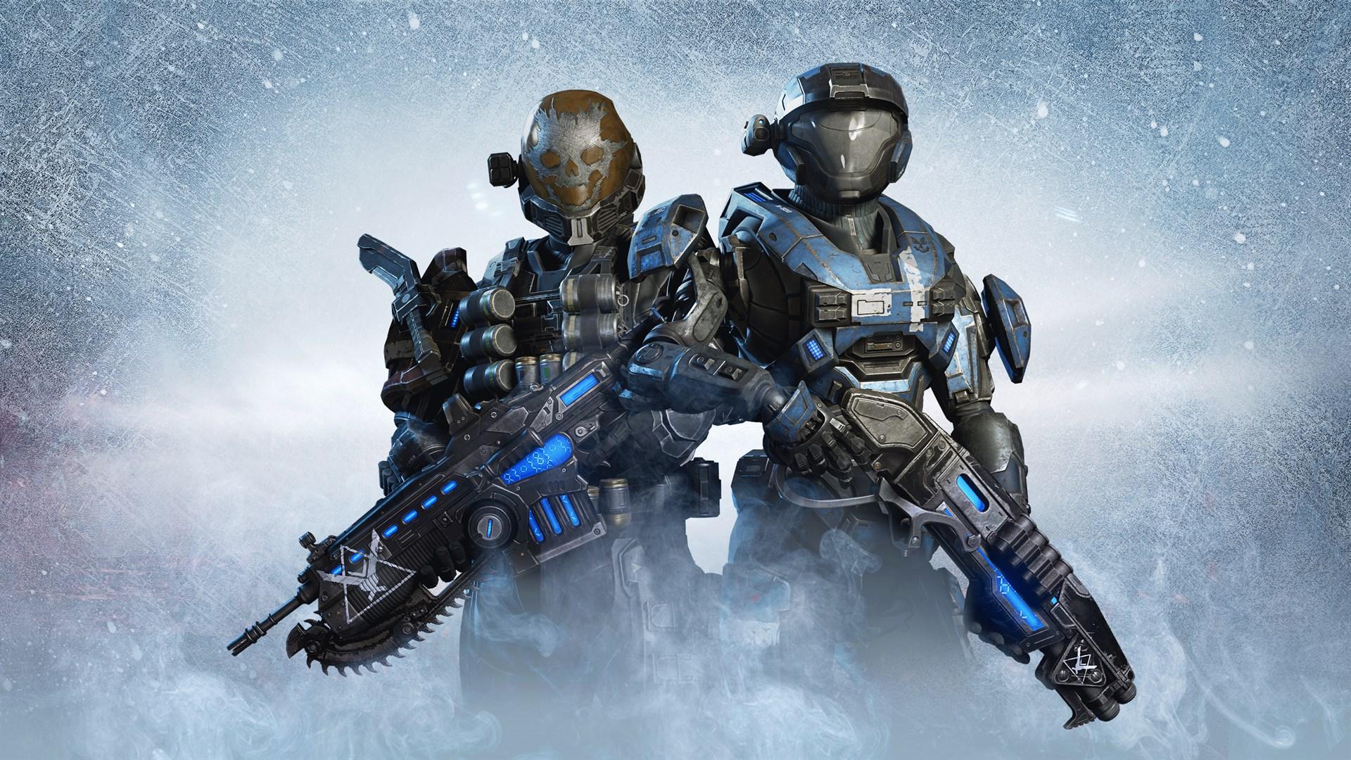 Gears 5 Ultimate-Add-On